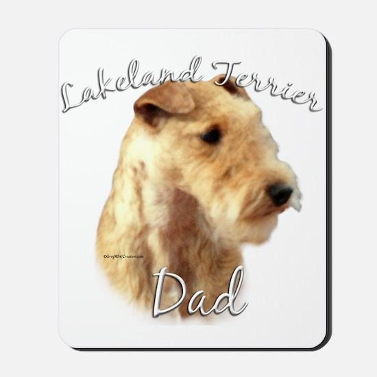Lakeland Dad2 Mousepad