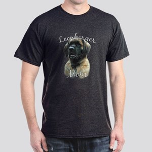 Leonberger Mom2 Dark T-Shirt