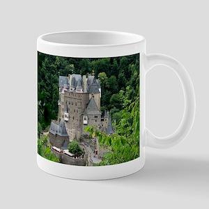 Burg Eltz,Germany Mugs