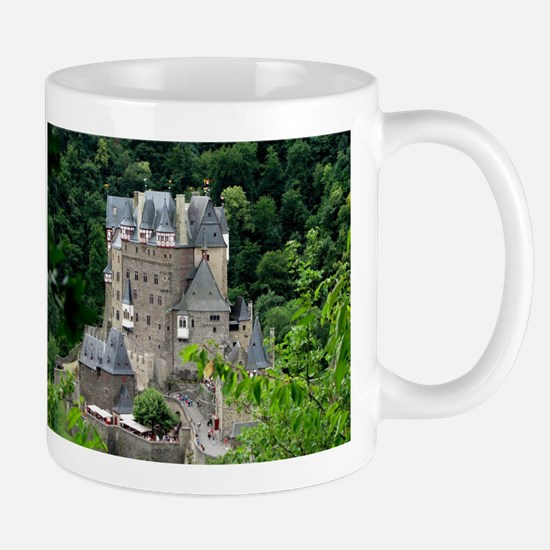 Burg Eltz,Germany Mugs