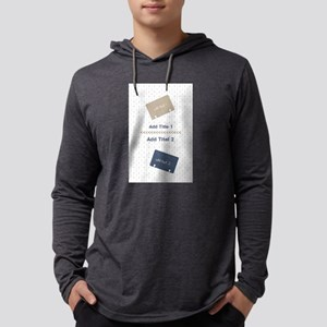 Funky Put Your Notes together Long Sleeve T-Shirt