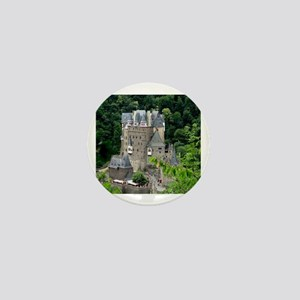 Burg Eltz,Germany Mini Button