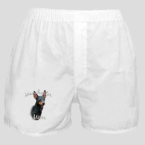 Manchester Mom2 Boxer Shorts