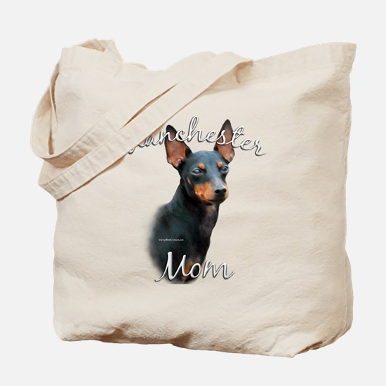 Manchester Mom2 Tote Bag