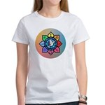Many Paths to One God Women's T-Shirt
