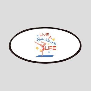 Balanced Life Patch