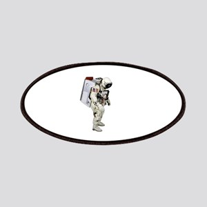 Astronaut Patch