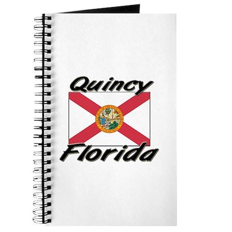 Quincy Florida Journal