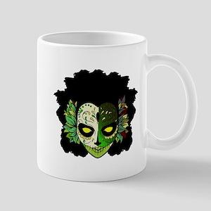 Afro Sugar Mugs