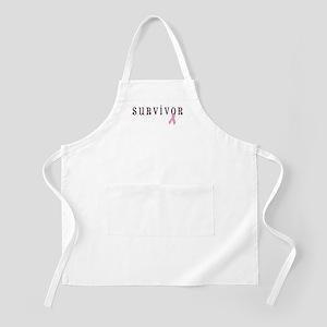Cancer Survivor BBQ Apron