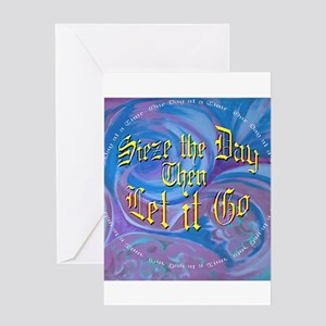 RECOVERY GIFTS, ART & CARDS Greeting Card
