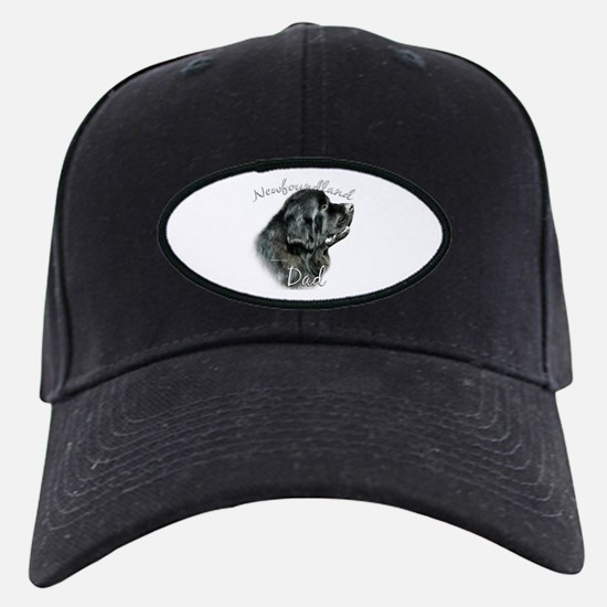 Newfie Dad2 Baseball Hat