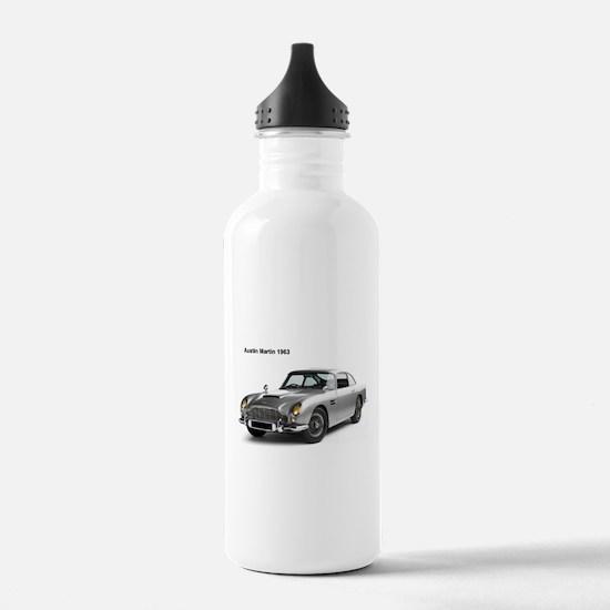 Austin Martin 1963 Water Bottle