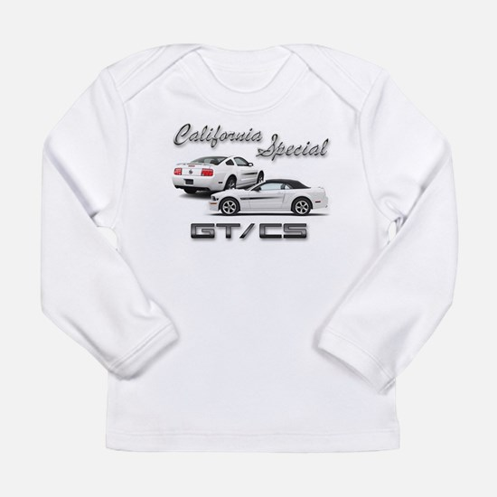 Performance White Products Long Sleeve T-Shirt
