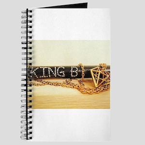 Kingiest Bling Journal