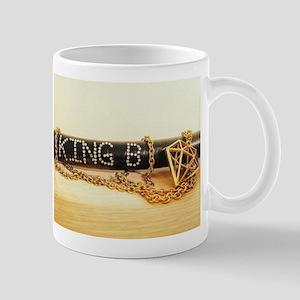 Kingiest Bling Mugs