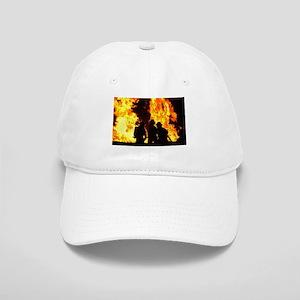 Three firemen Cap
