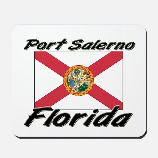 Port Salerno Florida Mousepad