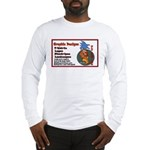 car sign Long Sleeve T-Shirt