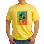 Drean Catcher #1 Yellow T-Shirt