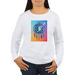 Drean Catcher #1 Women's Long Sleeve T-Shirt