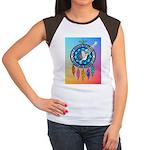Drean Catcher #1 Women's Cap Sleeve T-Shirt