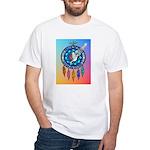 Drean Catcher #1 White T-Shirt
