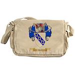 Pert Messenger Bag