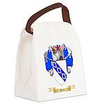 Pert Canvas Lunch Bag
