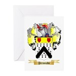 Perssiado Greeting Cards (Pk of 10)