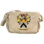 Perssiado Messenger Bag