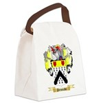 Perssiado Canvas Lunch Bag