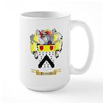 Perssiado Large Mug