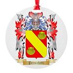 Persichetti Round Ornament