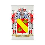 Persichetti Rectangle Magnet (100 pack)