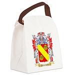 Persichetti Canvas Lunch Bag