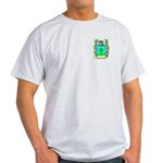 Persichetti 2 Light T-Shirt
