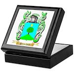 Persichetti 2 Keepsake Box