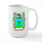 Persichetti 2 Large Mug