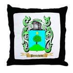 Persichetti 2 Throw Pillow