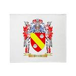 Perscke Throw Blanket