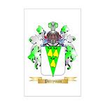 Perryman Mini Poster Print