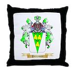 Perryman Throw Pillow