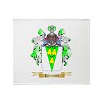 Perryman Throw Blanket