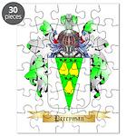 Perryman Puzzle