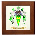 Perryman Framed Tile