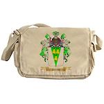 Perryer Messenger Bag