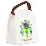 Perryer Canvas Lunch Bag