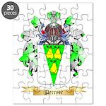Perryer Puzzle