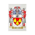 Perrott Rectangle Magnet (100 pack)